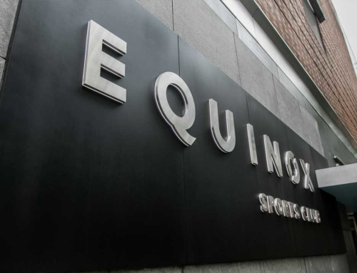 Union Busting & Equinox in California