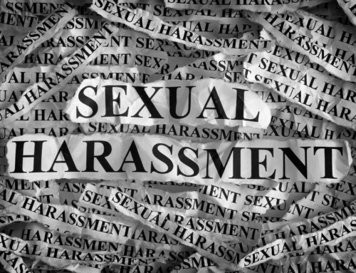 Allegations of Sexual Harassment and Discrimination Against Related Companies and/or Subcontractors Building its Development Projects